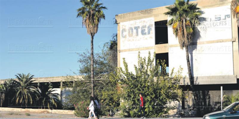 Fès-Meknès-Investissements: Grosse demande pour l'ex-Cotef
