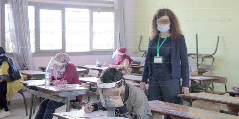 Covid-19: Les écoles rappelées à l'ordre