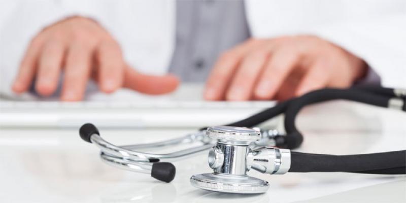 Le méga-chantier de l'assurance maladie