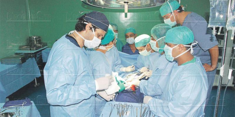 Couverture des indépendants: Les médecins contestent les forfaits