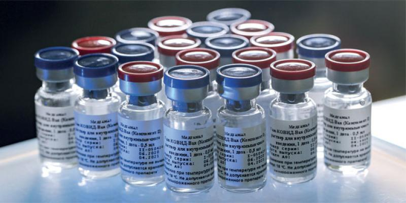 Multiplication des cas, dépistage, vaccin… le tour du monde Covid-19
