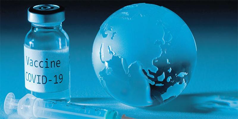 OMS: Warning sur une pandémie à deux vitesses