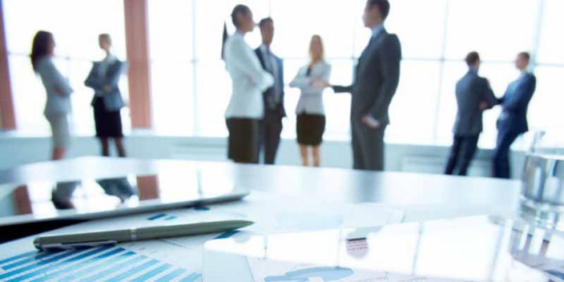 Création d'entreprise: La dématérialisation, et après?