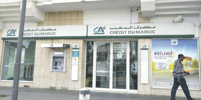Crédit du Maroc structure son activité de mécénat