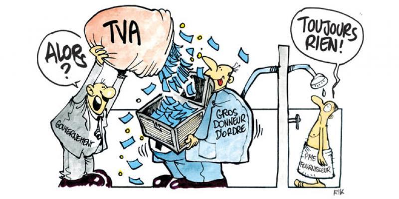 Où sont passés les 30 milliards de DH remboursés aux entreprises?