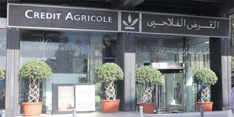 Le Crédit agricole mise sur la digitalisation