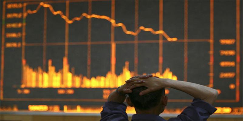 Un triple choc sanitaire, économique et financier inédit