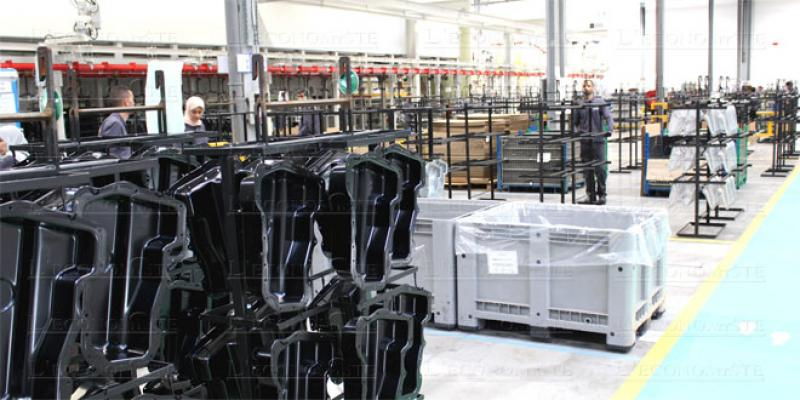 Tanger Med: Les zones industrielles s'activent