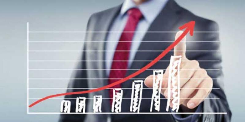 Croissance: La Berd table sur 3,5% en 2018 pour le Maroc