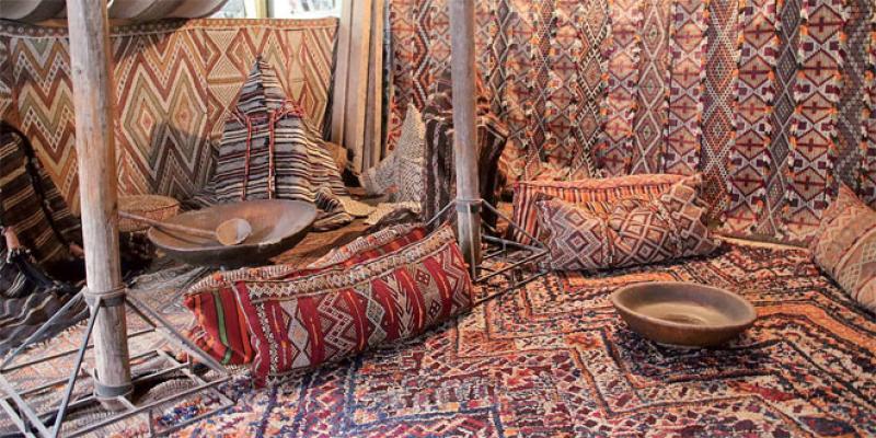 La culture afro-berbère, une réalité bien présente