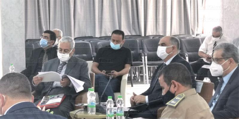 Fès-Meknès: Le CVE présente les grandes lignes de la relance