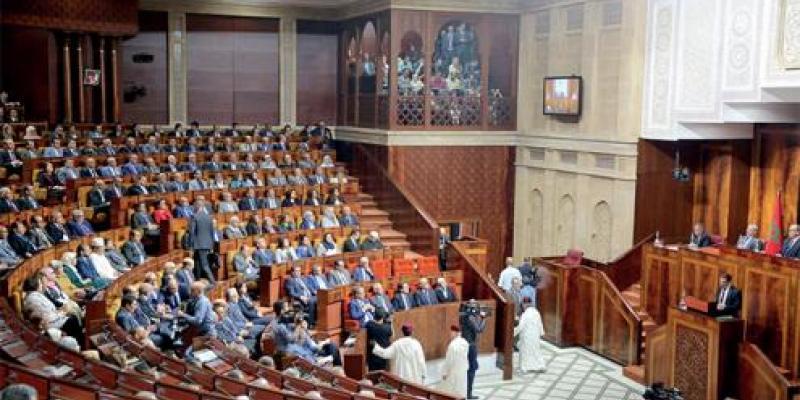 Registre social unifié : La loi arrive chez les députés