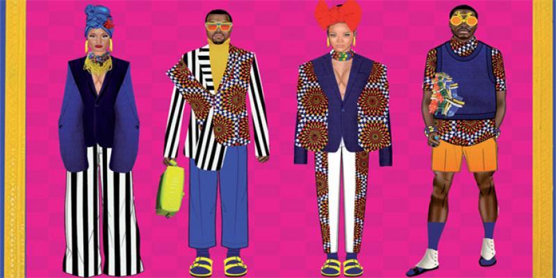 Dakhla au rythme du Festival de la mode africaine