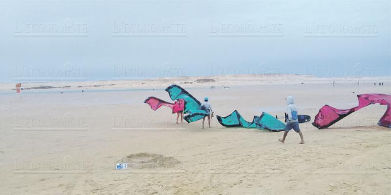 Des lodges écolos: Un tourisme orienté vers le kitesurf