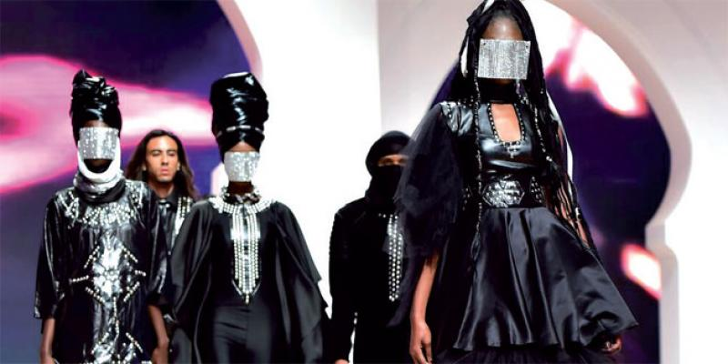 Dakhla, capitale de la mode africaine