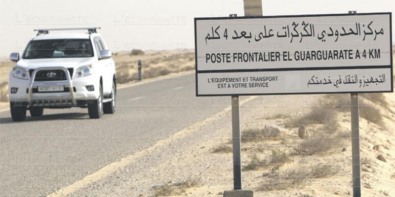 Mines antipersonnel: Le making-of d'une grande enquête