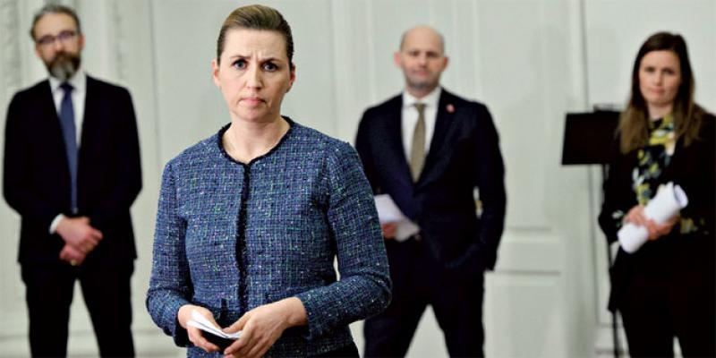 Le Danemark prévoit une réouverture fin mai