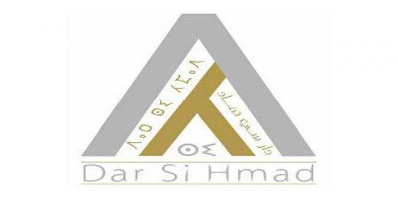 Dar Si Hmad lauréat du Prix Suez