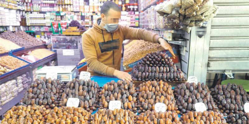 Réhabilitation des oasis et arganier: Le plan du palmier dattier totalement réalisé