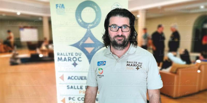 Rallye du Maroc: Fès accueille l'étape finale aujourd'hui