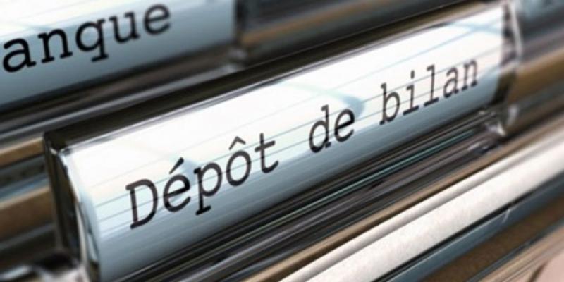 Défaillances d'entreprises: Une situation toujours critique au Maroc