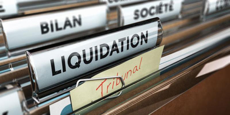 Défaillances d'entreprises: Hécatombe dans le commerce