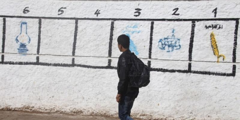Enquête L'Economiste-Sunergia - Elections législatives: Les internautes vont-ils encore bouder les urnes?
