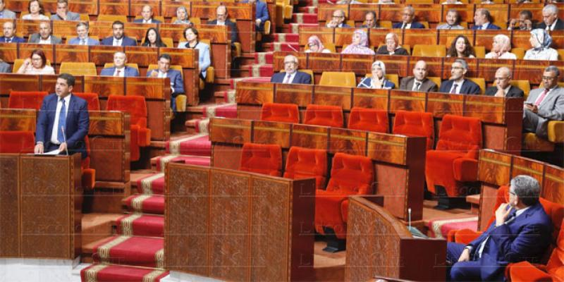 Etat d'urgence sanitaire: Le dispositif adopté par les députés