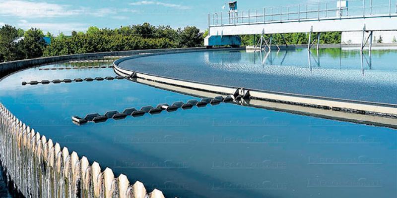 Le projet de dessalement d'eau de mer en avance de 85%