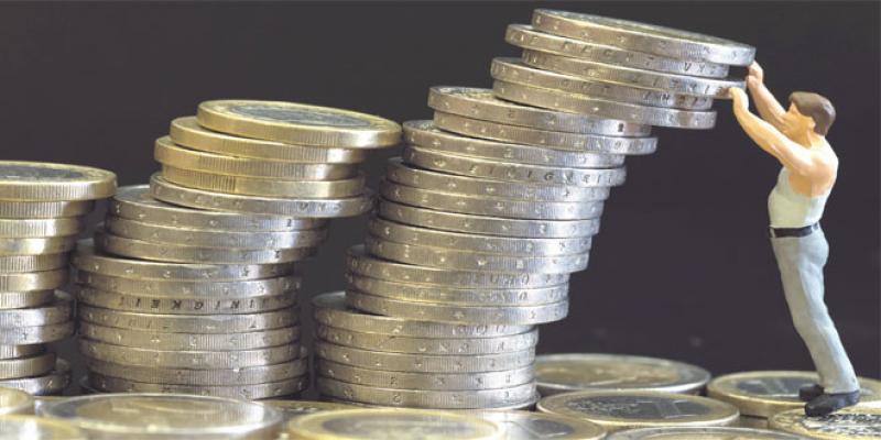 Comment briser la spirale de la dette