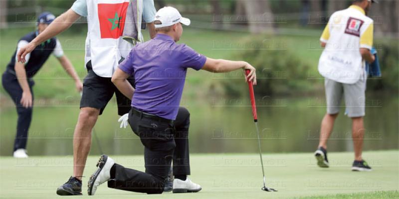 Développement du golf: La nouvelle vision réaffirmée