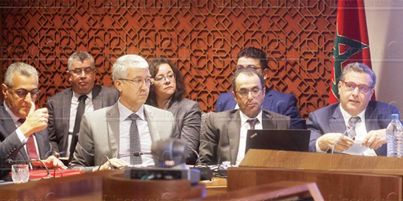 Spoliation foncière : Des accusations graves au Parlement