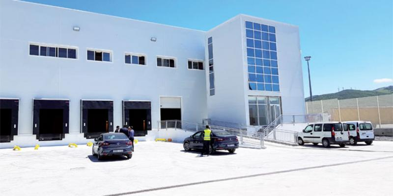Tanger: La fac de médecine entre enfin en service
