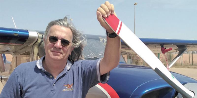 100 ans d'aviation au Maroc: Dans un crash... «aide-toi, le ciel t'aidera»!