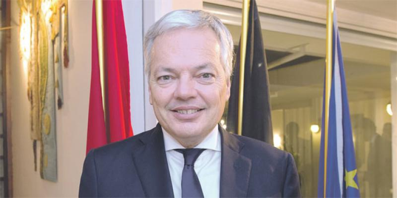 Maroc-Belgique: En quête de nouvelles opportunités