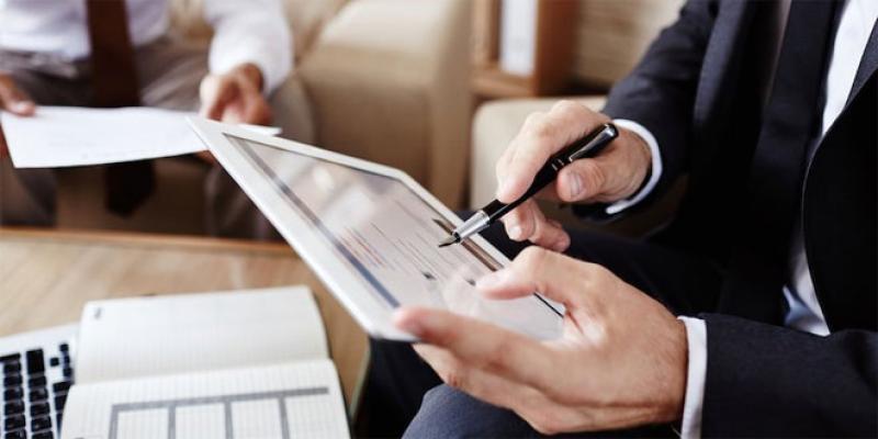 Digitalisation: Un couac dans l'enregistrement des contrats