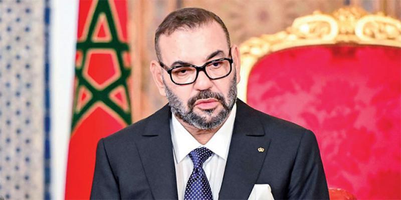 Discours royal: Le Maroc droit dans ses bottes