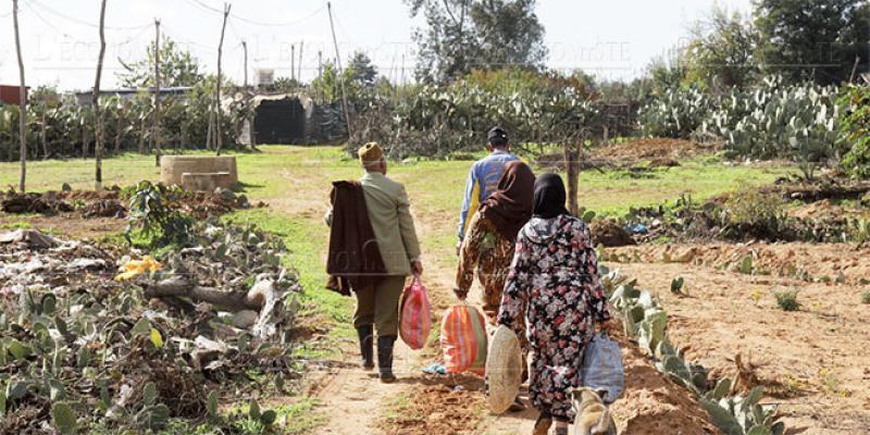 Disparités territoriales et sociales: L 'Intérieur défend son bilan