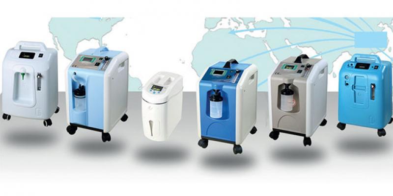 Dispositifs médicaux: Alerte sur les concentrateurs d'oxygène