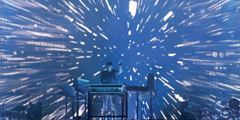 Guetta, Jarre, Patti Smith: Réveillon en livestream