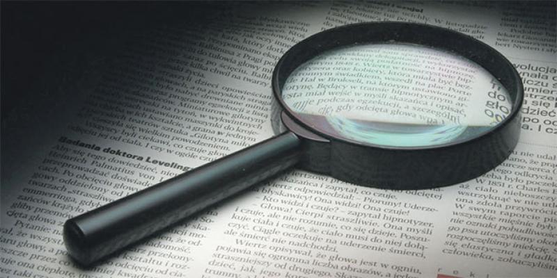 Doctorat: Ne pas se transformer en «coursier de l'information»!