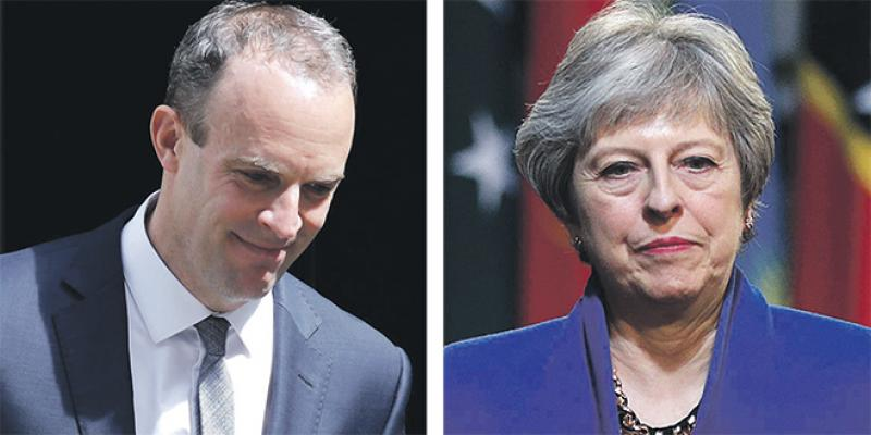 L'après-Brexit: Ce que prévoit le plan britannique