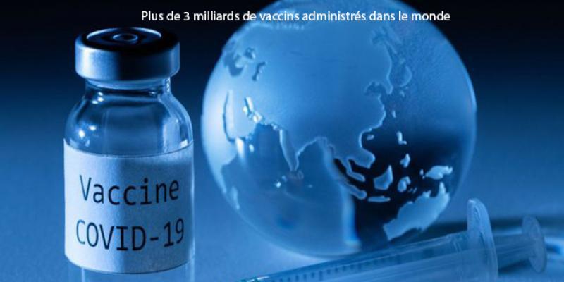 OMS: Warning, «la pandémie n'est pas terminée…»