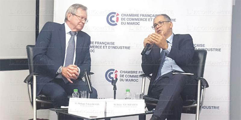 Le manifeste politique du Conseil de la concurrence