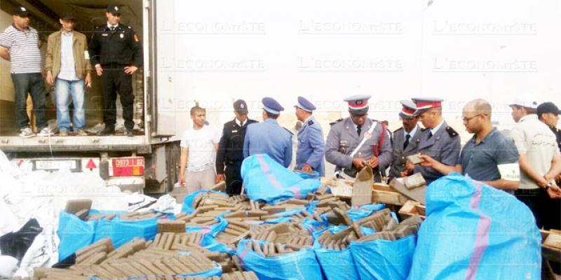 Cocaïne: Les nouvelles filières du trafic