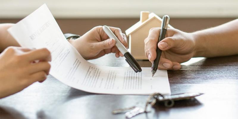 Immobilier: Un gros rabais sur les droits d'enregistrement
