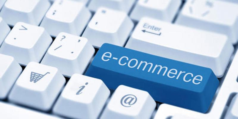 La dynamique du e-commerce se poursuit