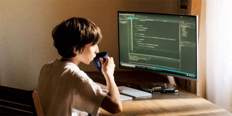 Un nouveau centre parascolaire pour le Coding