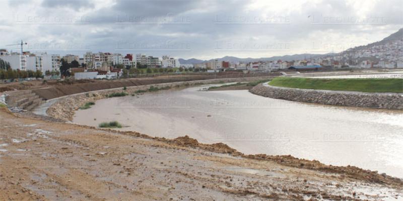 Le Maroc à la frontière du stress hydrique