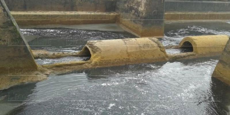 L'OCP valorise les eaux usées des villes où il opère